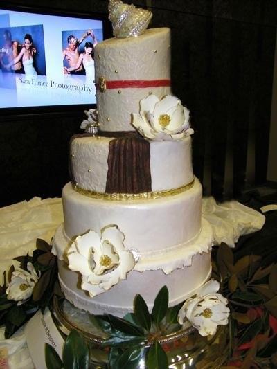 San Diego Wedding Cakes  dazzleM desserts s Wedding Cake California
