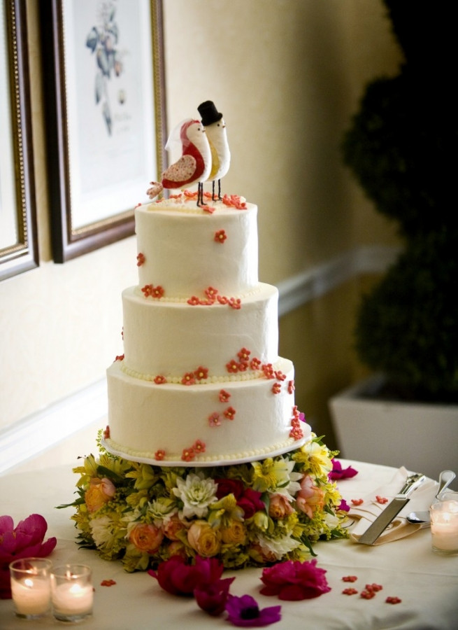 San Diego Wedding Cakes the Best A Guide to San Diego Wedding Vendors – Wedding Cakes