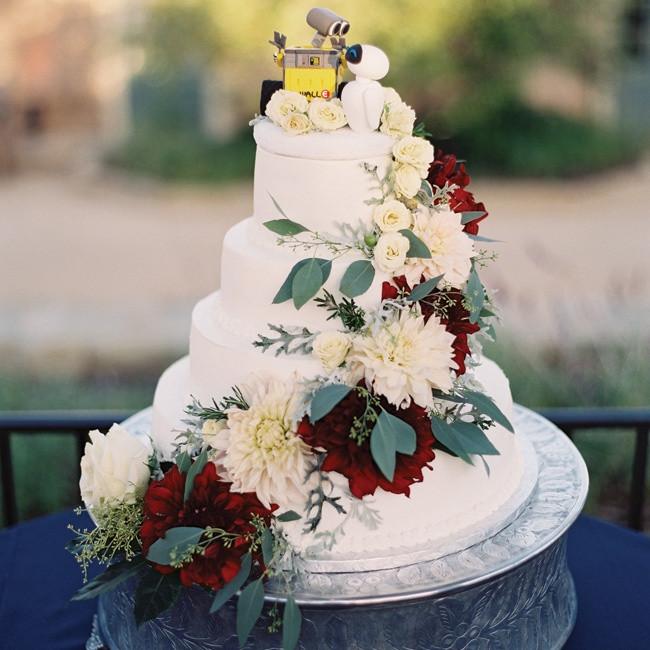 Santa Barbara Wedding Cakes  Wedding cake santa barbara idea in 2017