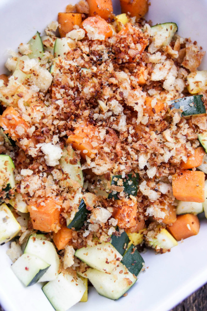 Sauteed Summer Squash  Sauteed Summer Squash Zucchini & Sweet Potatoes with