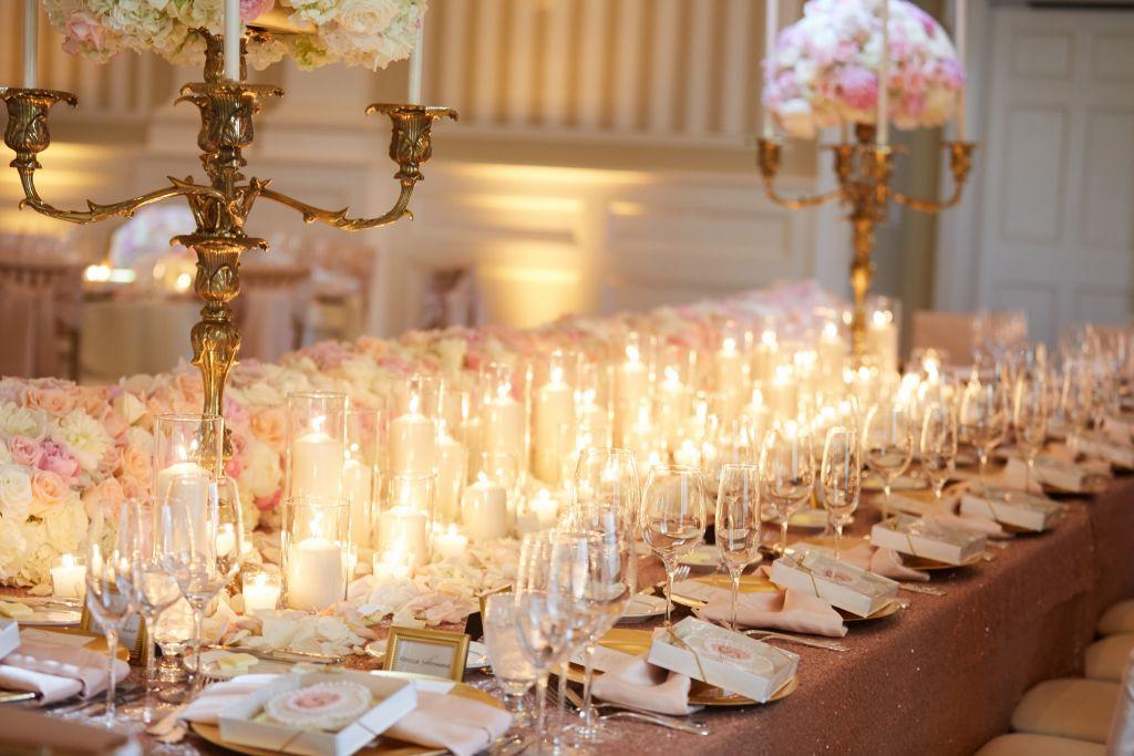 Schnucks Wedding Cakes  Elegant Spring Wedding