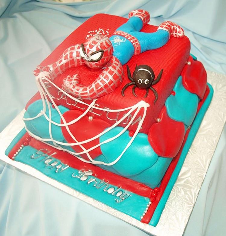 Schnucks Wedding Cakes  Schnucks Birthday Cakes Spiderman Designs Birthday Cake