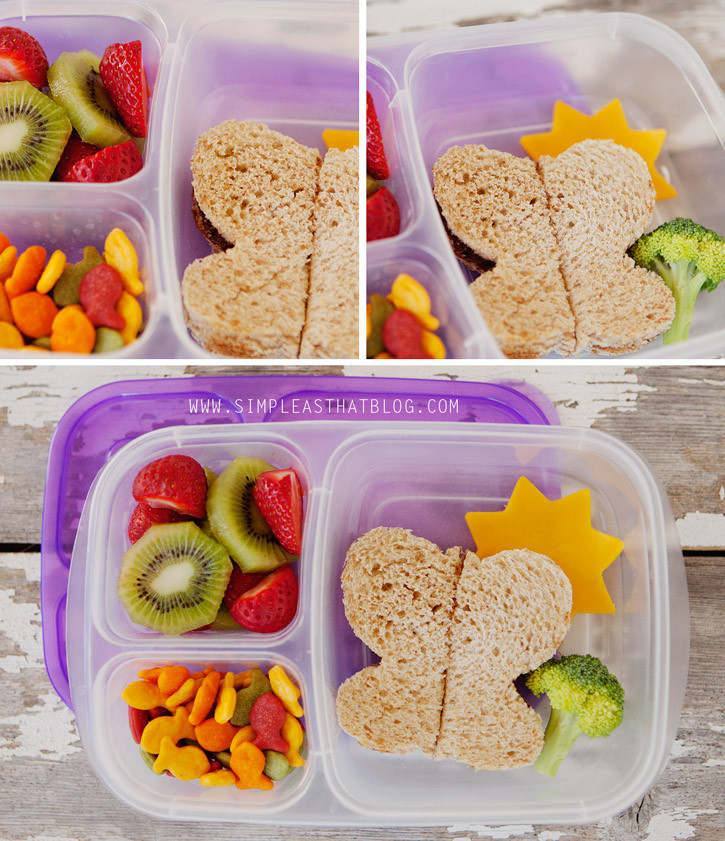 School Lunches Healthy  Lunch Ideas For First Graders iheart organizing back to
