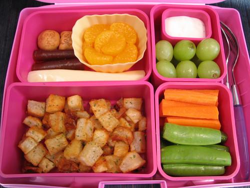 School Lunches Healthy  Healthy School Lunches Dig This Design