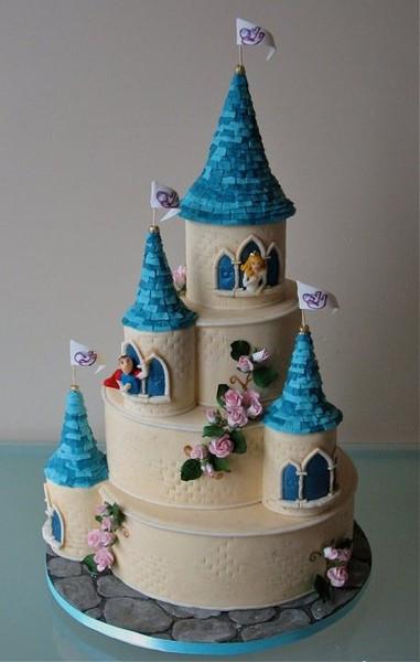 Seattle Wedding Cakes  The People s Cake Seattle WA Wedding Cake