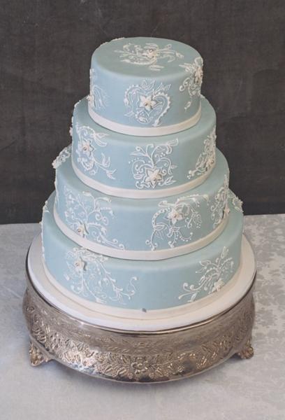 Seattle Wedding Cakes  New Renaissance Cakes Seattle WA Wedding Cake