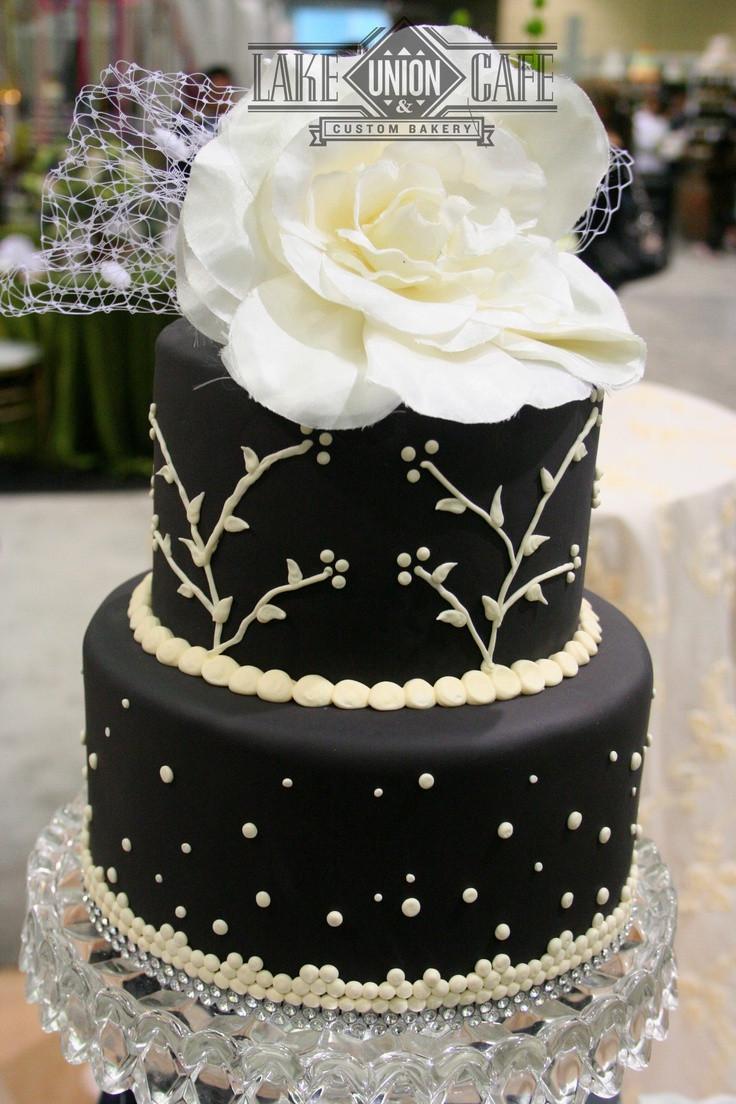 Seattle Wedding Cakes  Seattle wedding cake idea in 2017