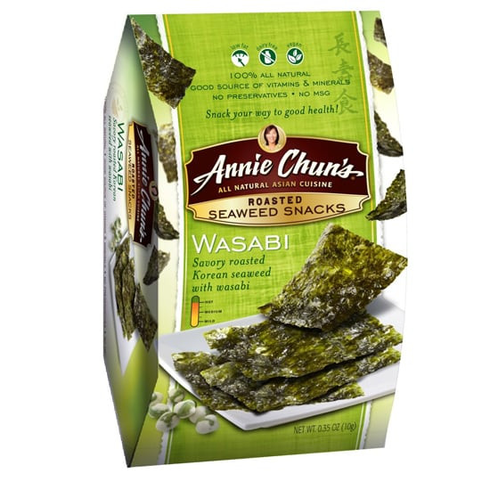 Seaweed Snacks Healthy  Healthy Nonperishable Snacks