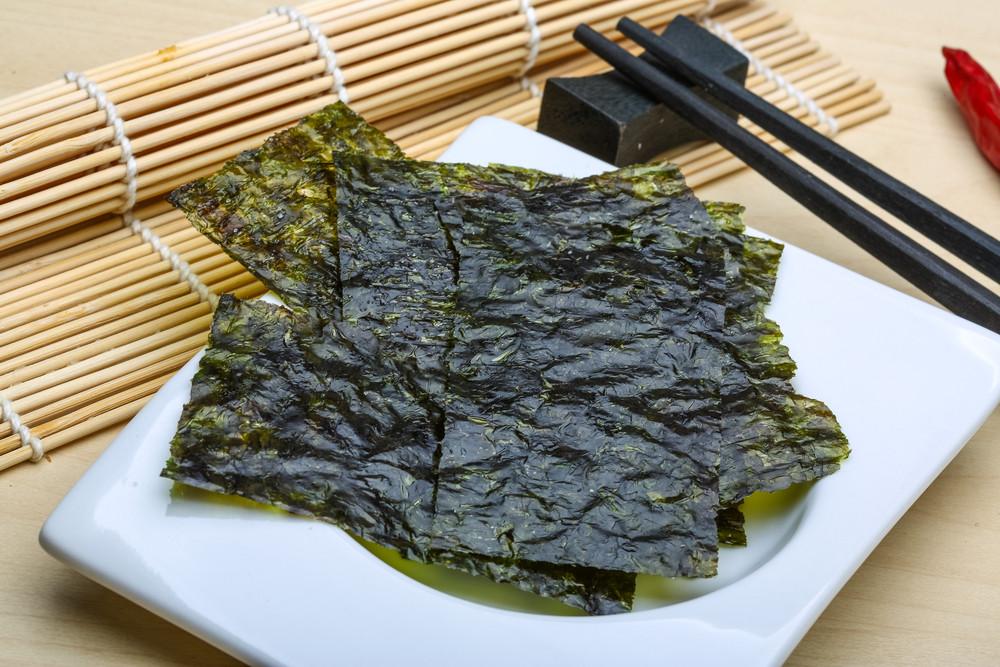 Seaweed Snacks Healthy  Seaweed Snacks & Treats