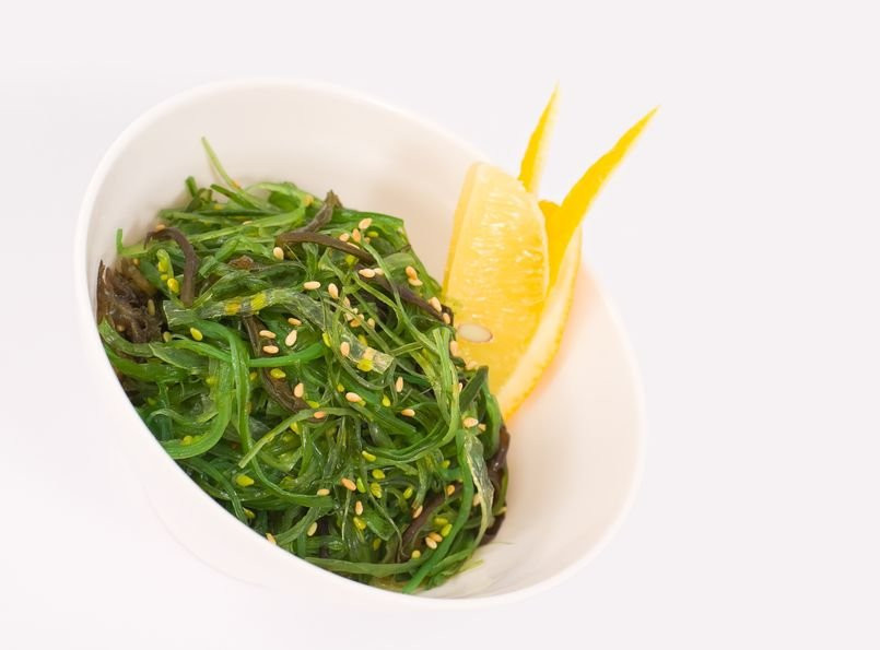 Seaweed Snacks Healthy  Celebrate Sea Ve ables 3 Great Seaweed Snacks for Your
