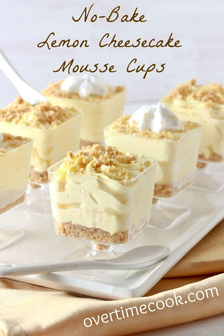 Semi Healthy Desserts  Best 25 Semi homemade ideas on Pinterest