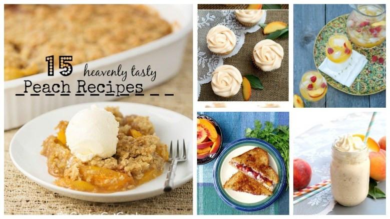 Semi Healthy Desserts  25 Semi Healthy Dessert Recipes