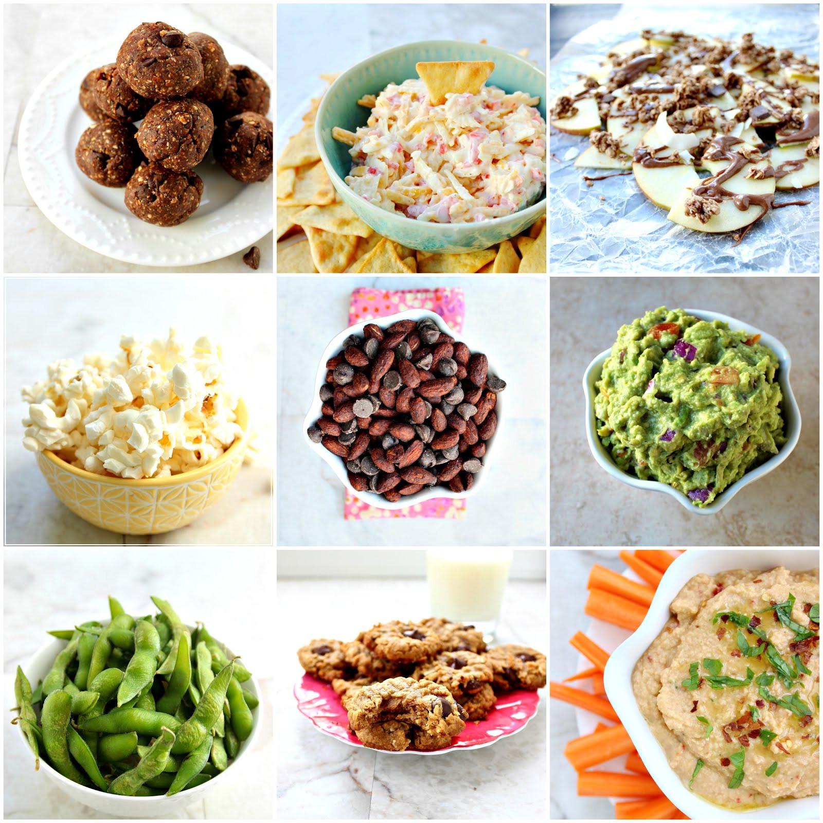 Semi Healthy Snacks  Stew or a Story Easy Semi healthy Superbowl Snacks