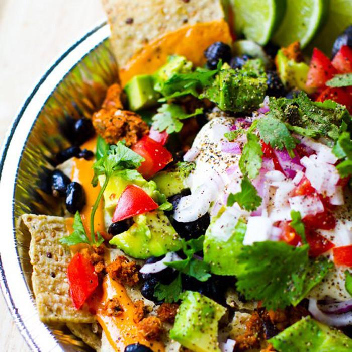 Semi Healthy Snacks  48 Semi Healthy Snacks for Super Bowl XLVIII Naturipe