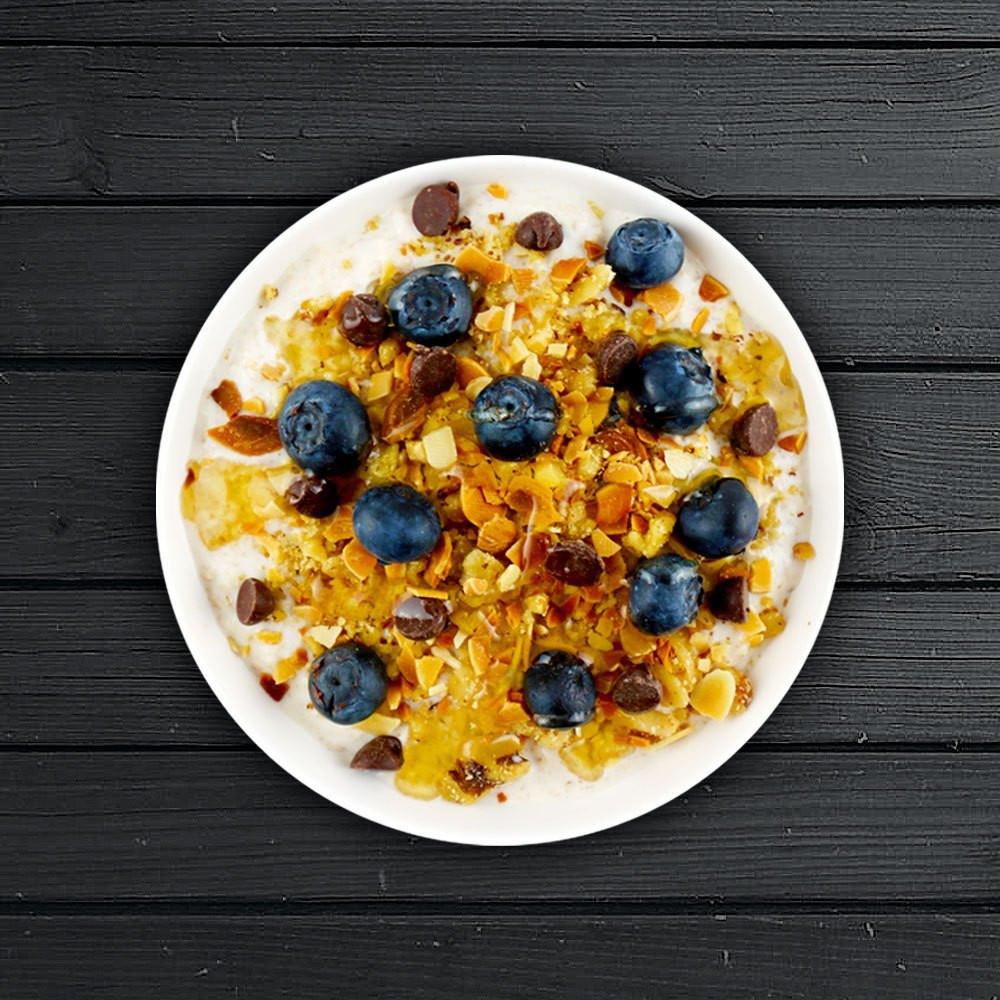 Semi Healthy Snacks  semi croquante – Fitmenu – Healthy Food