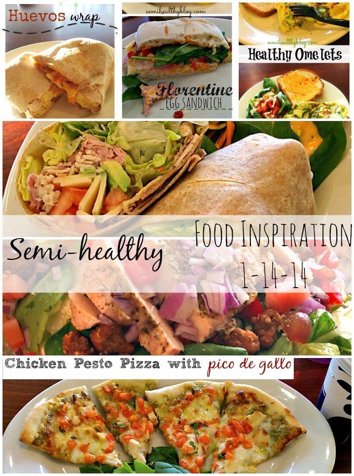 Semi Healthy Snacks  I Like to Make Food at Work 2