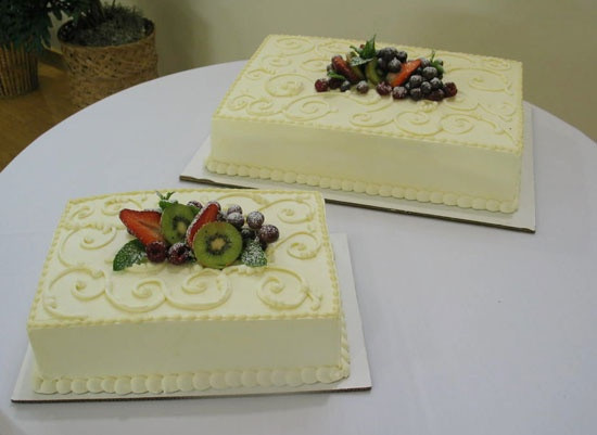 Sheet Cake Wedding  Google Image Result for