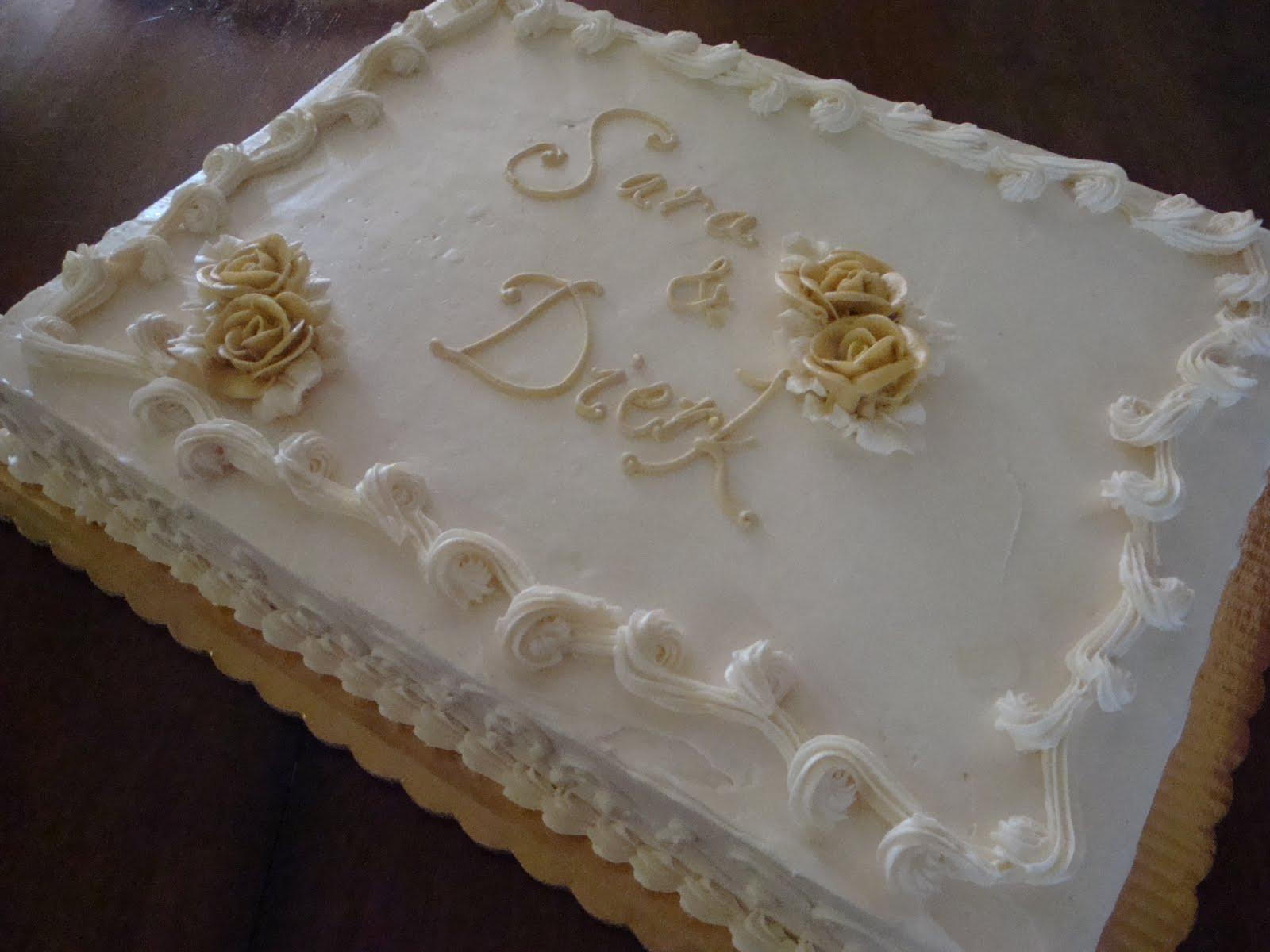 Sheet Wedding Cakes  Sheet wedding cakes idea in 2017