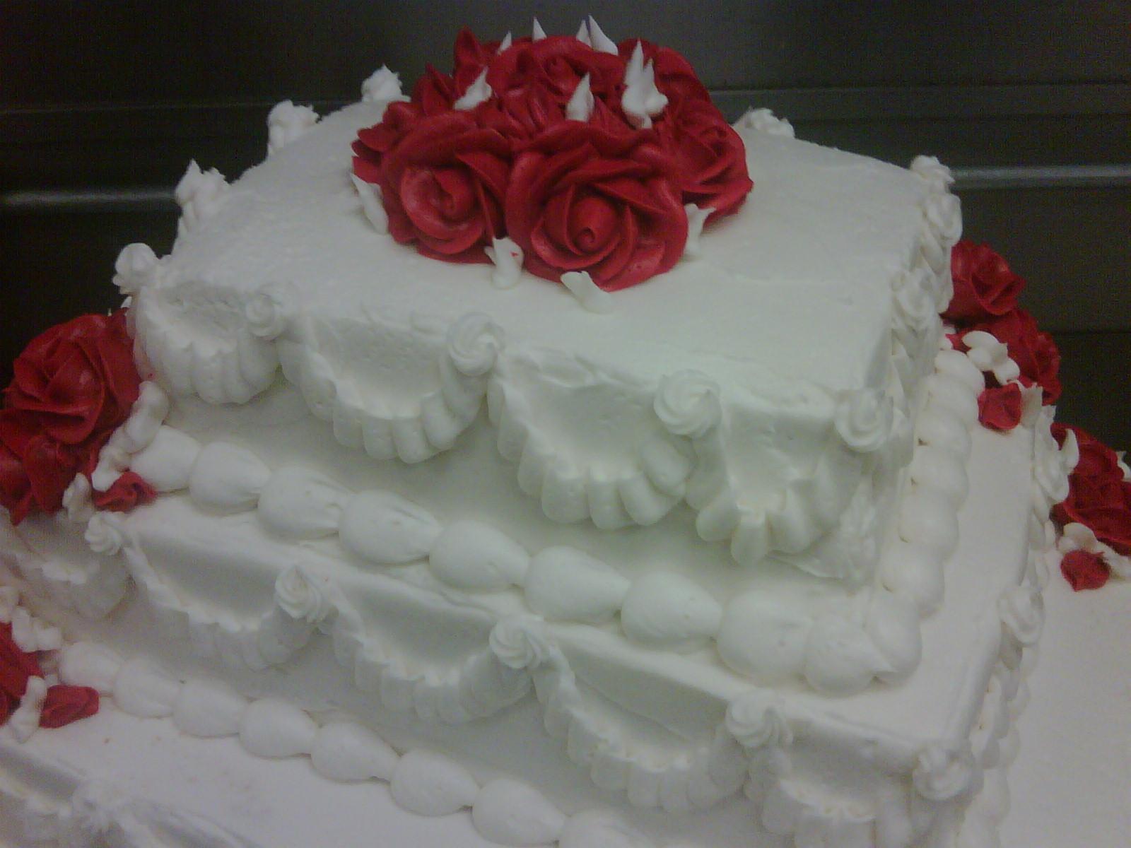 Sheet Wedding Cakes  Wedding Cakes