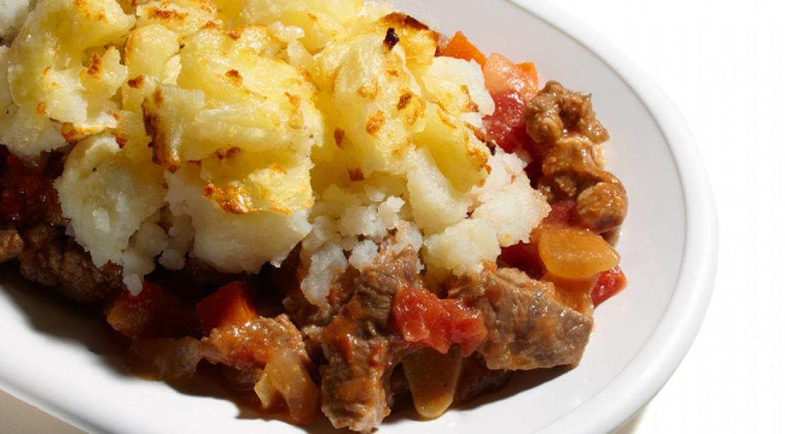 Shepherd'S Pie Healthy  Healthy Shepherd s Pie Recipe