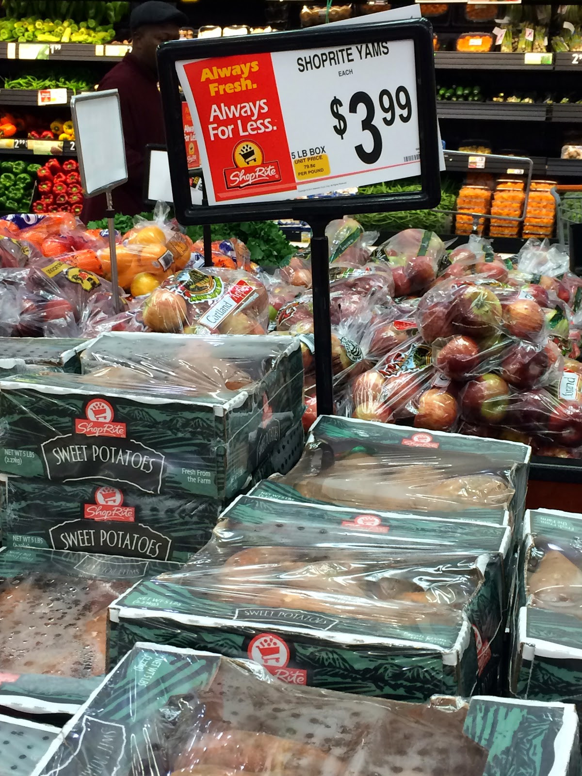 Shoprite Free Ham Easter 2019  Do You Really Know What You re Eating April 2014