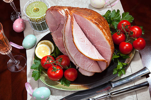 Shoprite Free Ham Easter  Royalty Free Ham Dinner and Stock s