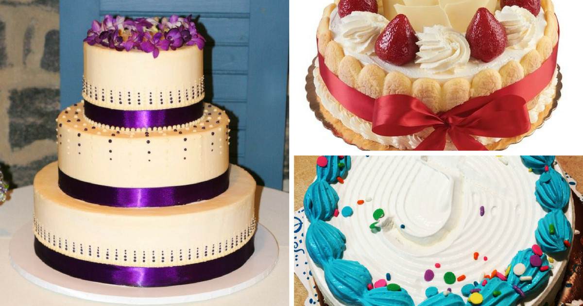 Shoprite Wedding Cakes  ShopRite Cakes Prices & Delivery Options