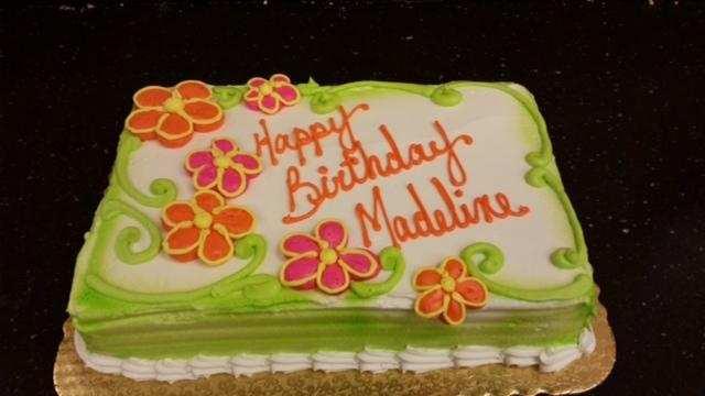Shoprite Wedding Cakes  Shoprite Wedding Cakes Coral and Seafoam Bud Friendly