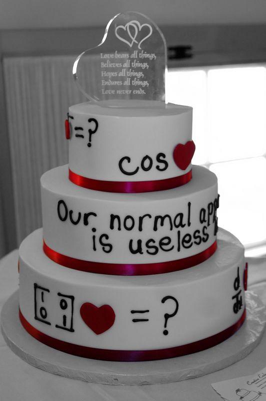 Show Me Wedding Cakes  Show me your non traditional wedding cakes Weddingbee