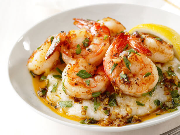 Shrimp And Grits Healthy  Best Healthy Breakfast Recipes You Can Make it Easy