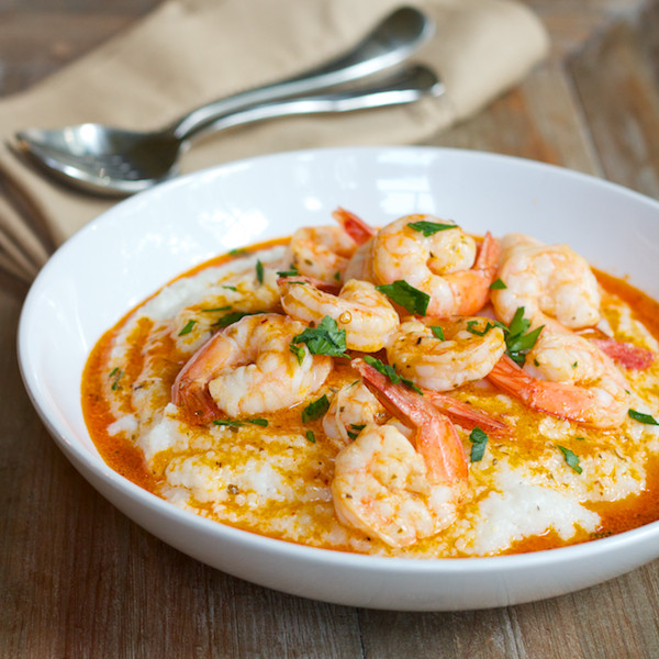 Shrimp And Grits Healthy  How to Make Shrimp and Grits