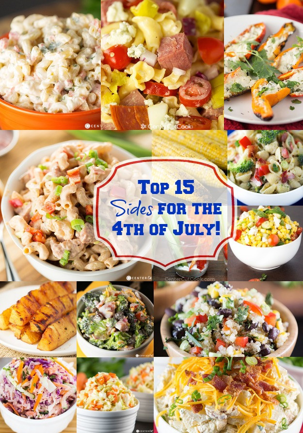 Side Dishes for 4th Of July 20 Ideas for top 15 Sides for the 4th Of July