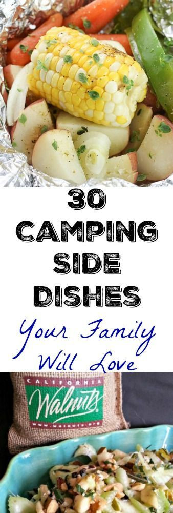 Side Dishes For Camping  Best 25 Camping Side Dishes ideas on Pinterest