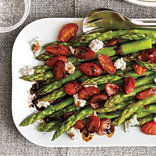 Side Dishes For Easter  Easter Side Dishes Cooking Light