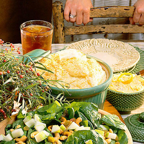 Side Dishes For Easter  Easter Side Dishes Southern Living