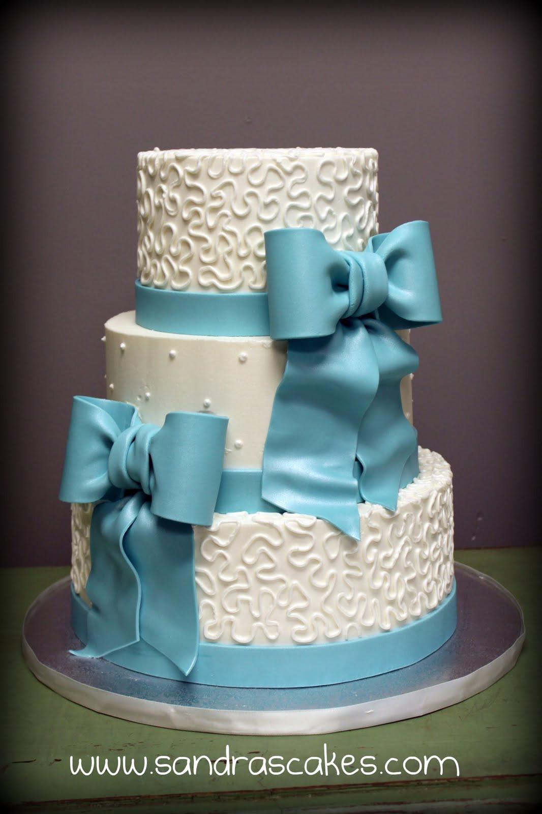 Simple Buttercream Wedding Cakes  Wedding Cakes