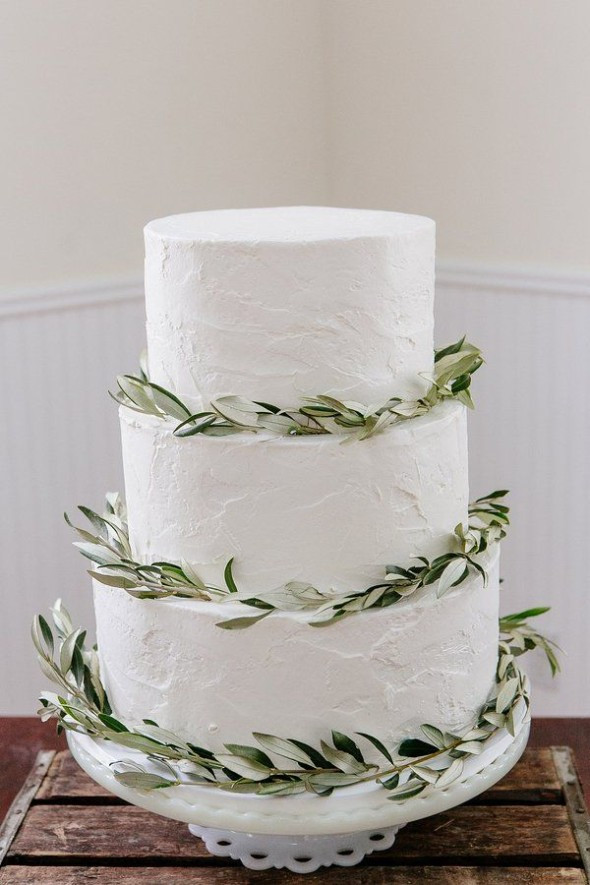 Simple Country Wedding Cakes  Country Wedding Cake Ideas Rustic Wedding Chic
