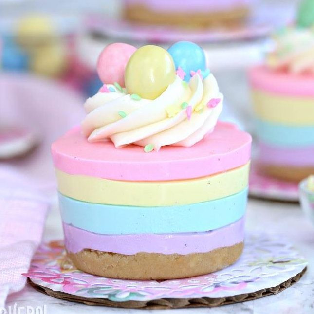 Simple Easter Desserts  Easy and SPECTACULAR Easter Treats