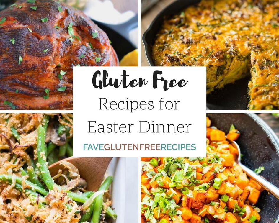 Simple Easter Dinner Ideas  14 Easy Recipes For Easter Dinner