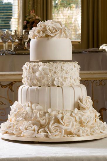 Simple Elegance Wedding Cakes  Elegant Wedding Cakes Best of Cake