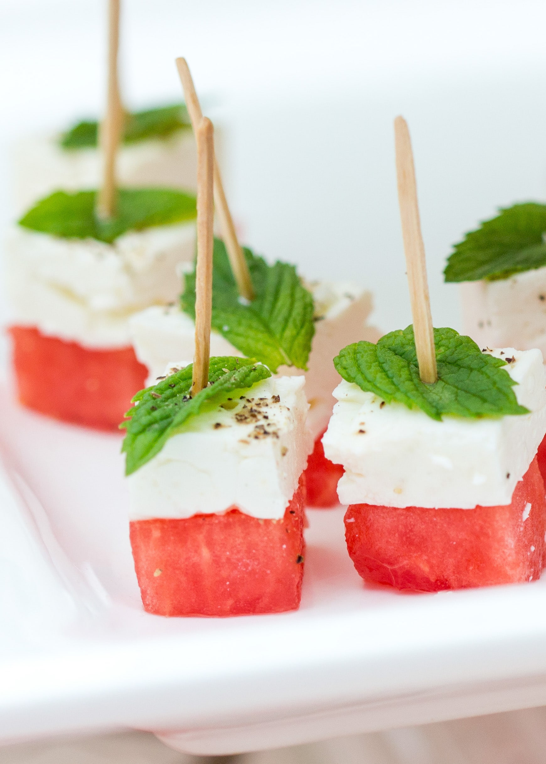 Simple Healthy Appetizers  Healthy Summer Appetizers Easy & Delish Pizzazzerie