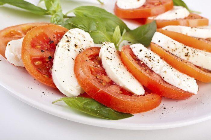 Simple Healthy Appetizers  Simple Healthy Appetizers