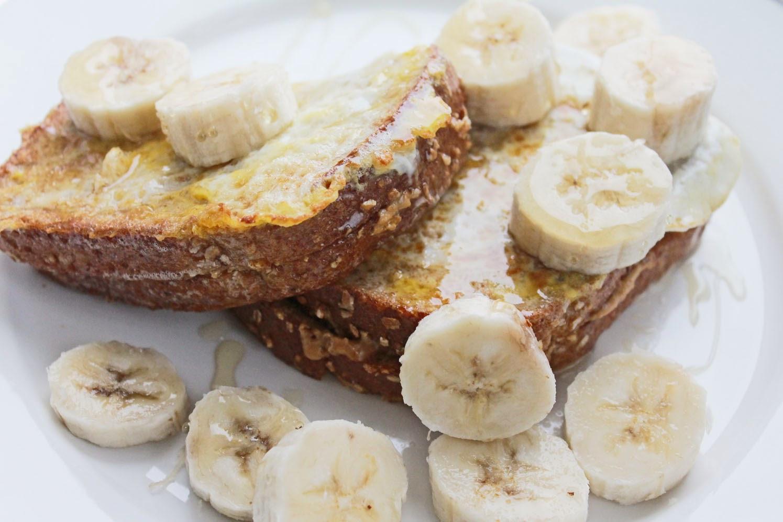 Simple Healthy Breakfast Recipes  Easy Healthy Breakfast Recipe All Natural Peanut Butter