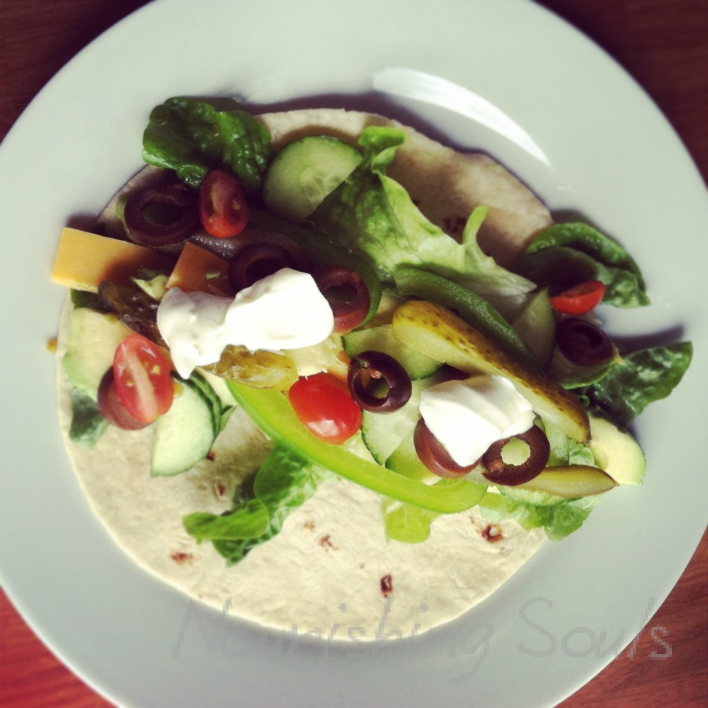 Simple Healthy Lunches For Work  Healthy Easy Lunch Ideas for Work