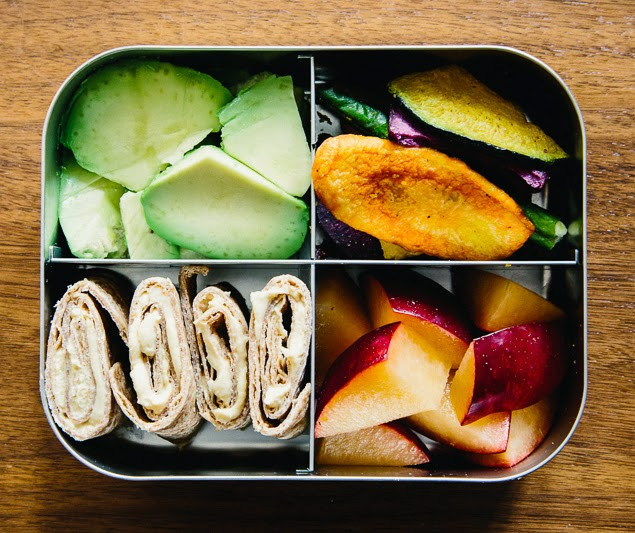 Simple Healthy Lunches  Easy School Lunches