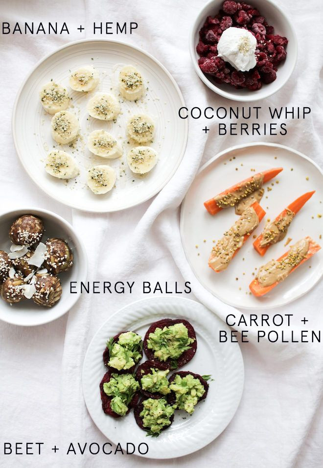 Simple Healthy Snacks  5 Simple Healthy Snacks You Should Try Today