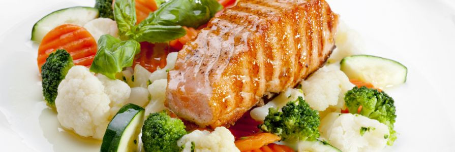 Simple Heart Healthy Recipes  Easy Heart Healthy Dinner Recipes Joy Bauer