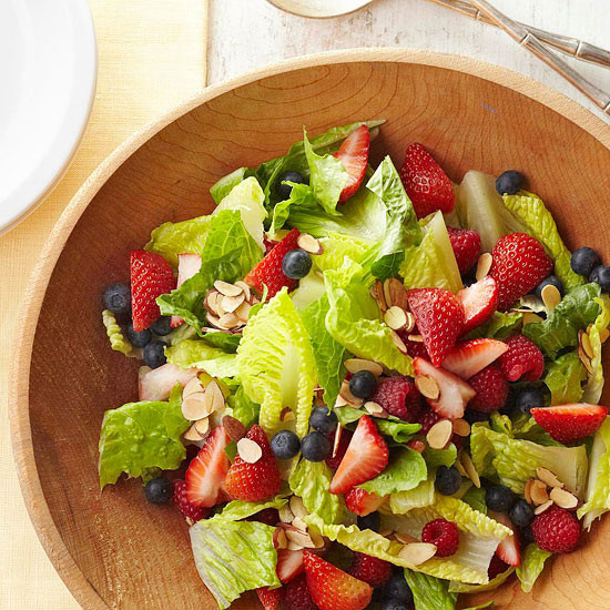 Simple Heart Healthy Recipes  Heart Healthy Salads More Than 20 Recipes to plement