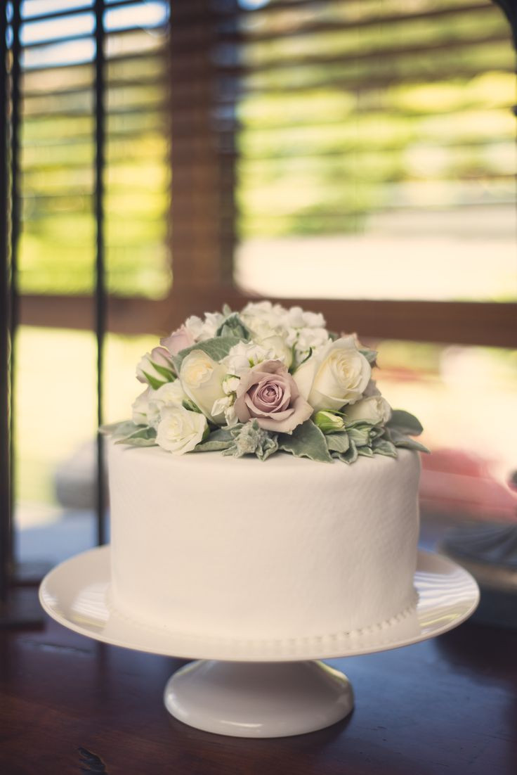Simple Small Wedding Cakes  24 best images about Weddings at Eagles Nest on Pinterest