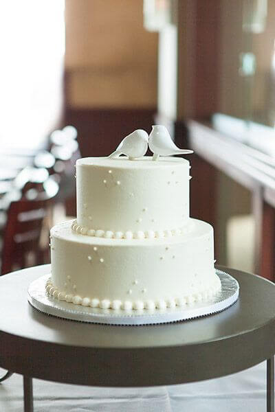Simple Small Wedding Cakes  Find a Wedding Cake For Your Bud